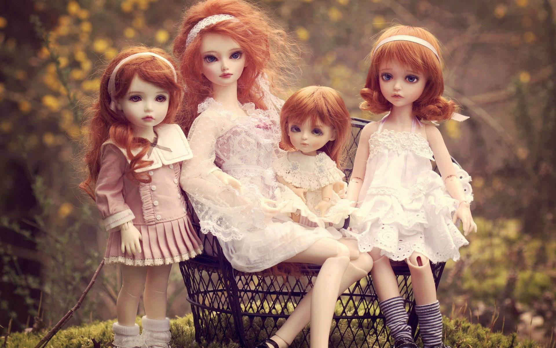Doll images download free for wallpaper and photos