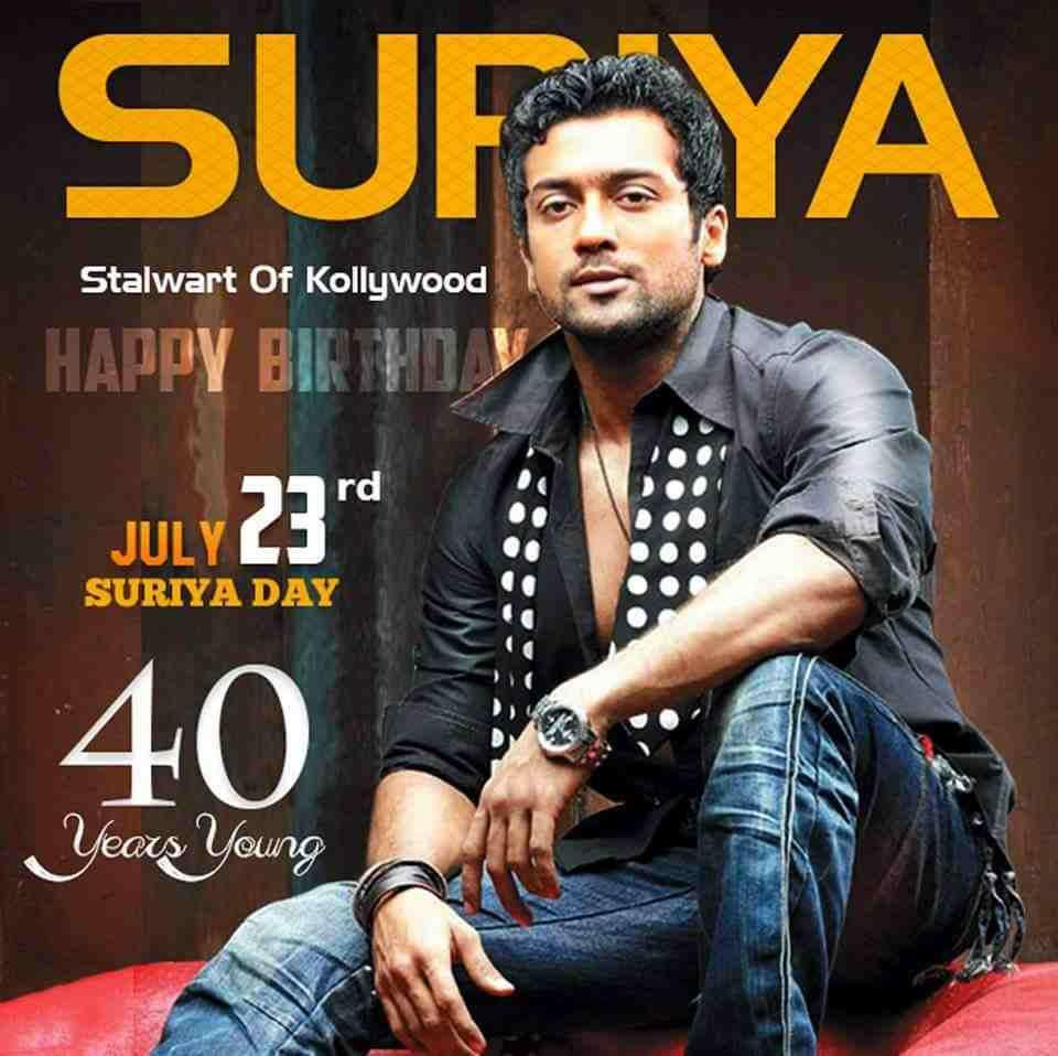 Surya birthday wallpapers hd wallpaper cave surya all about surya only about surya surya turns 40 on july thecheapjerseys Image collections