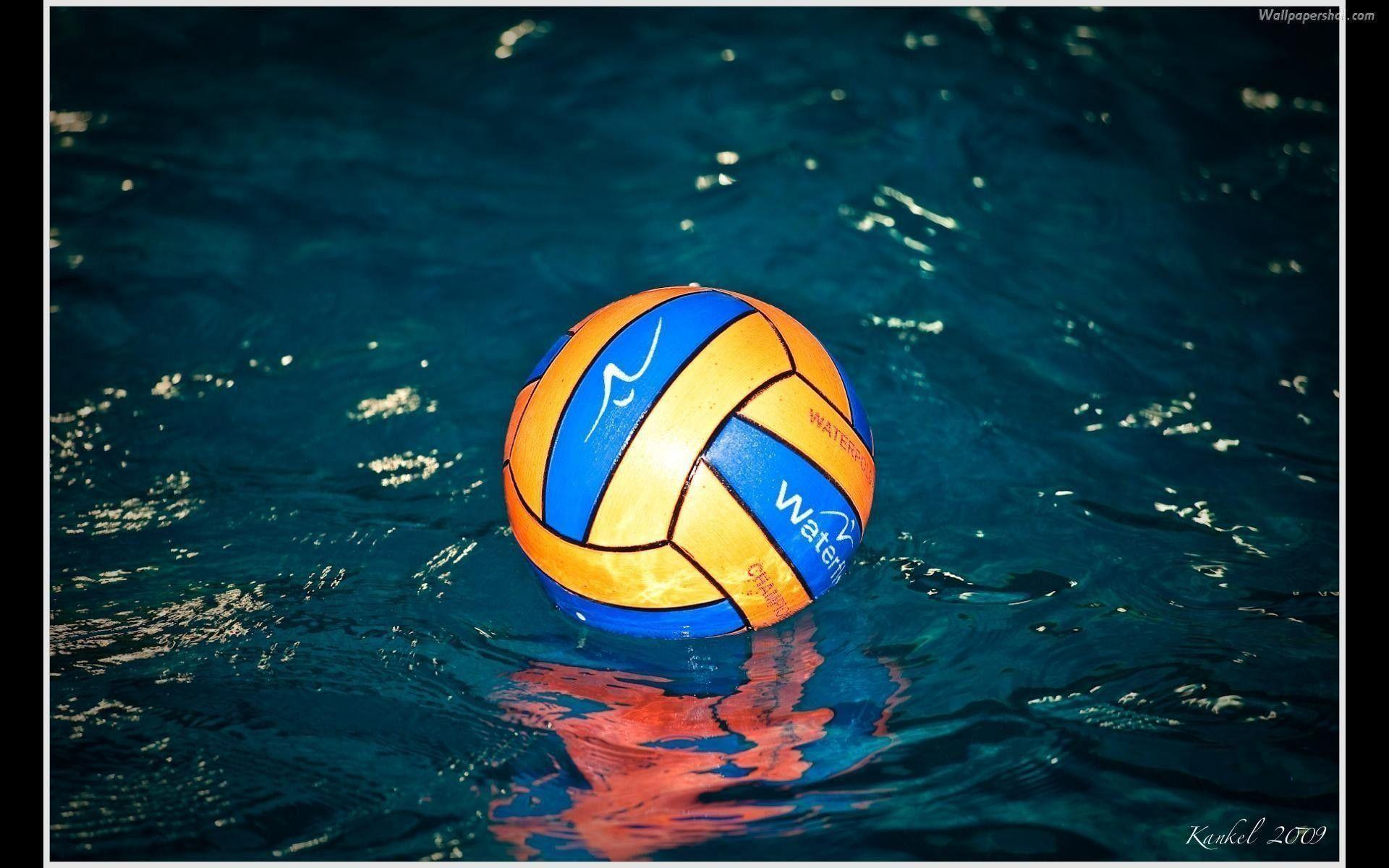 Water Polo Wallpaper (64+ images)