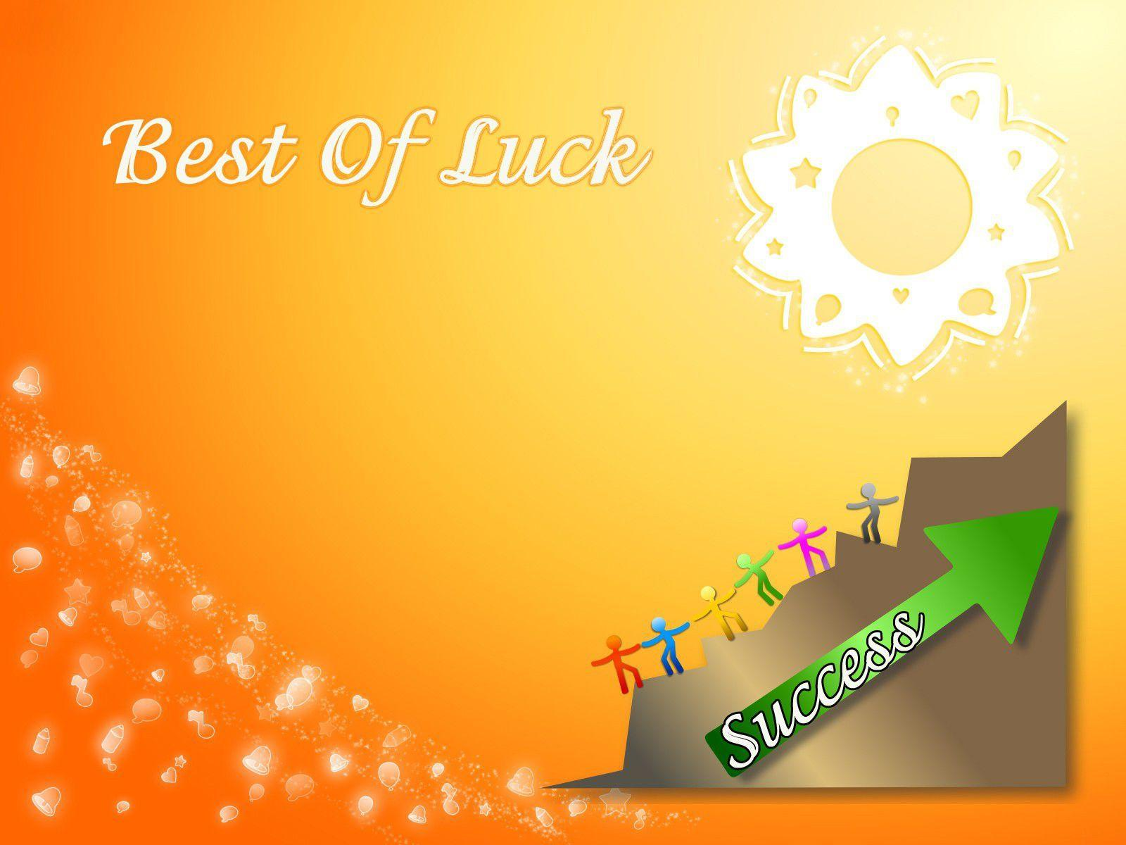 Wallpapers Of Best Of Luck Wallpaper Cave