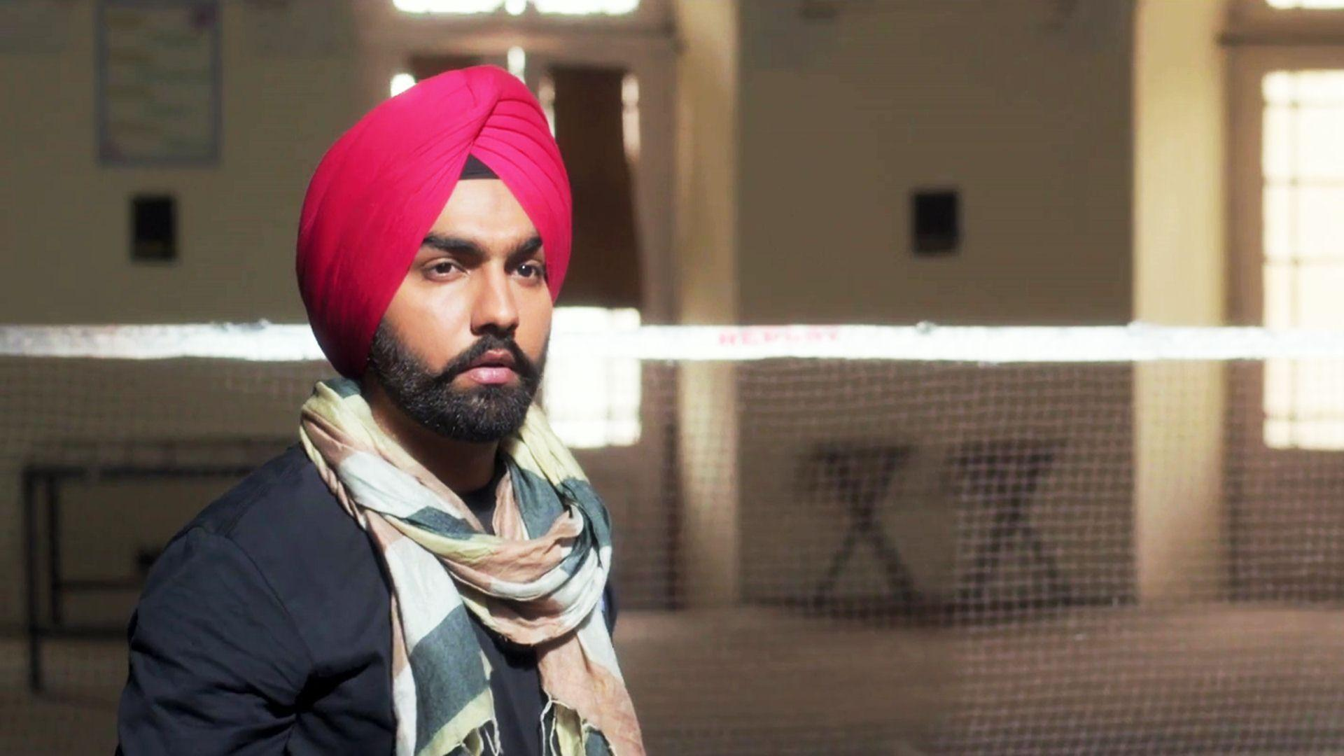 Ammy Virk Wallpapers Hd Wallpaper Cave