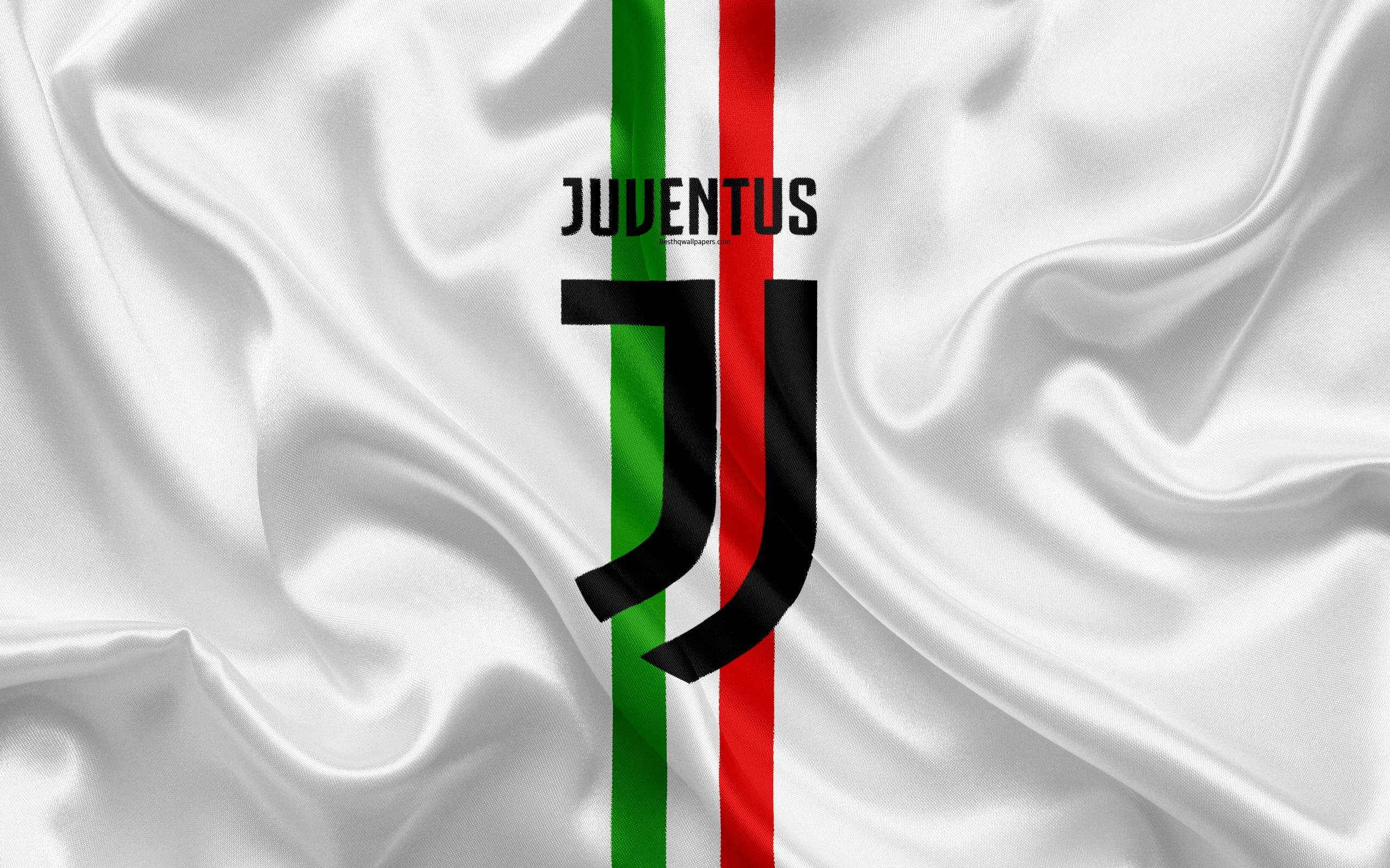 Download wallpapers FC Juventus, Italy, football, new Juventus