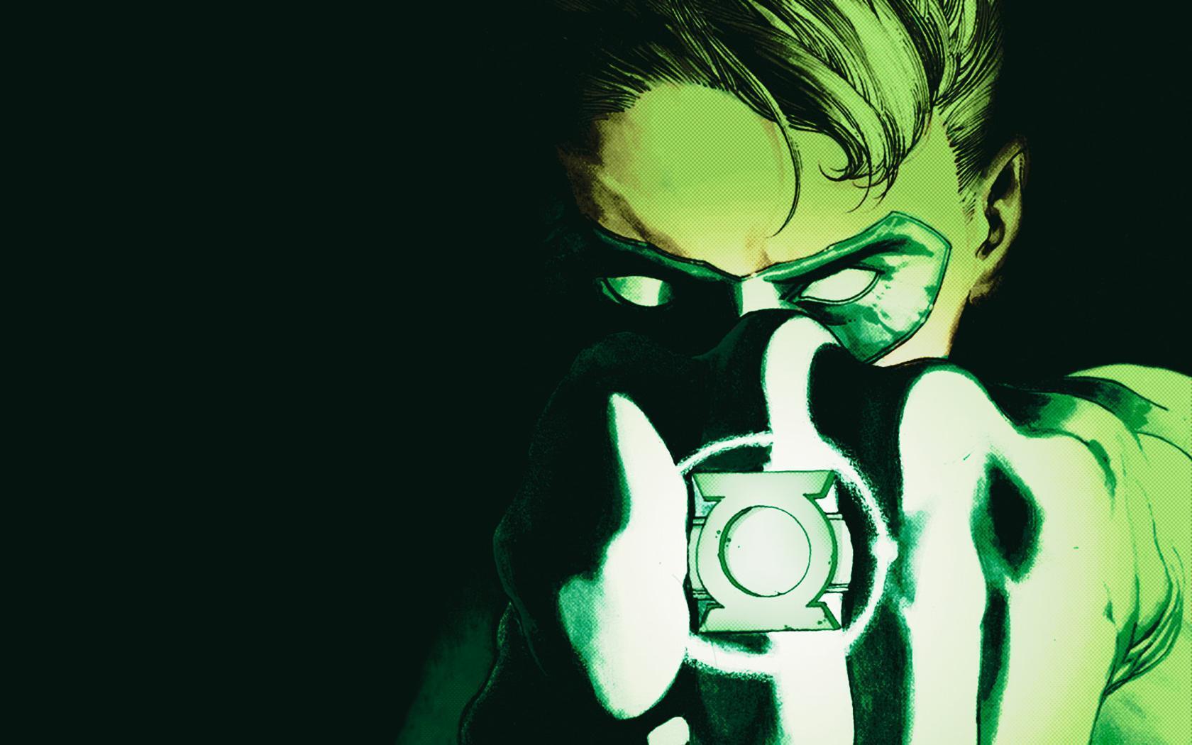 Green Lantern Wallpapers HD - Wallpaper Cave