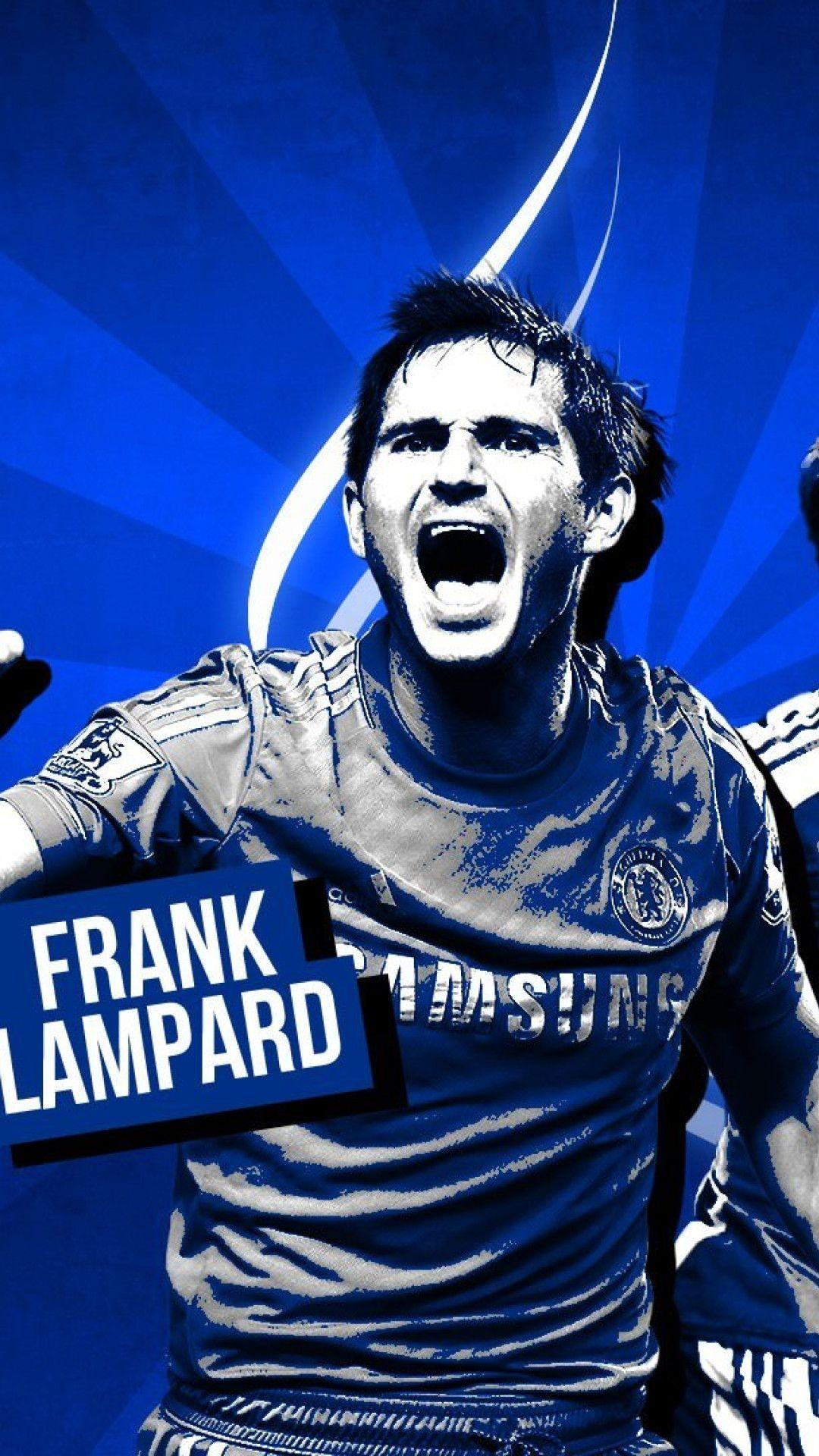 Lampard Chelsea Wallpapers Wallpaper Cave