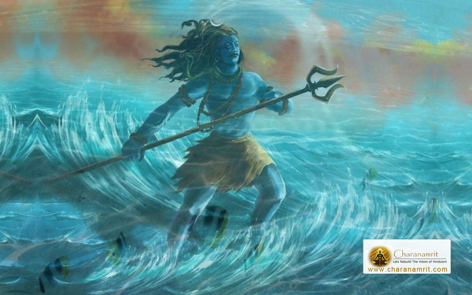 Lord shiva tandav hd wallpapers 1080p free download