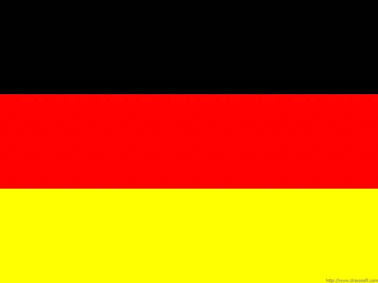 Jerman Com Bendera Jerman