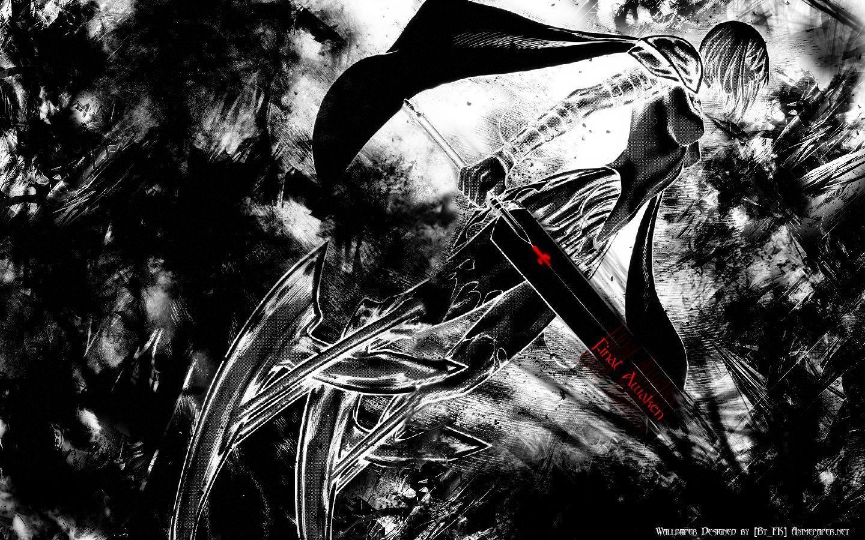 Dark Anime Hd Wallpapers Wallpaper Cave