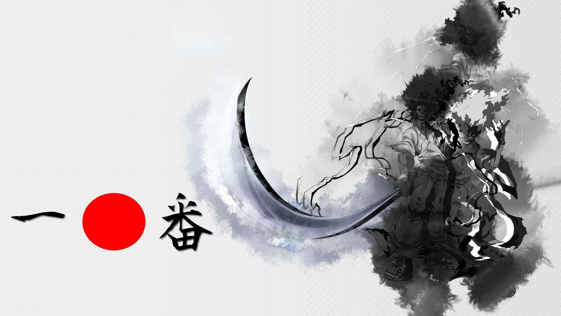 Samurai Hd Wallpapers Wallpaper Cave