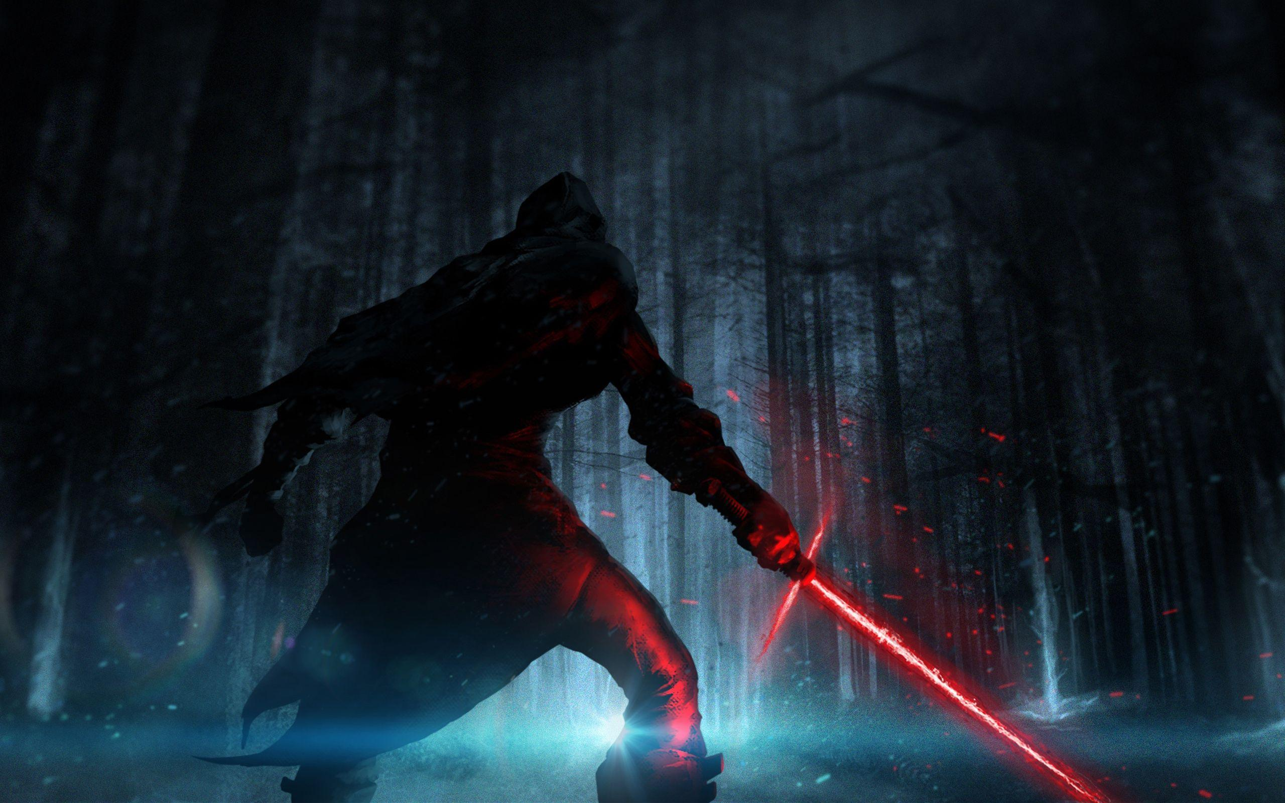 Star Wars 7 Wallpapers Hd Wallpaper Cave