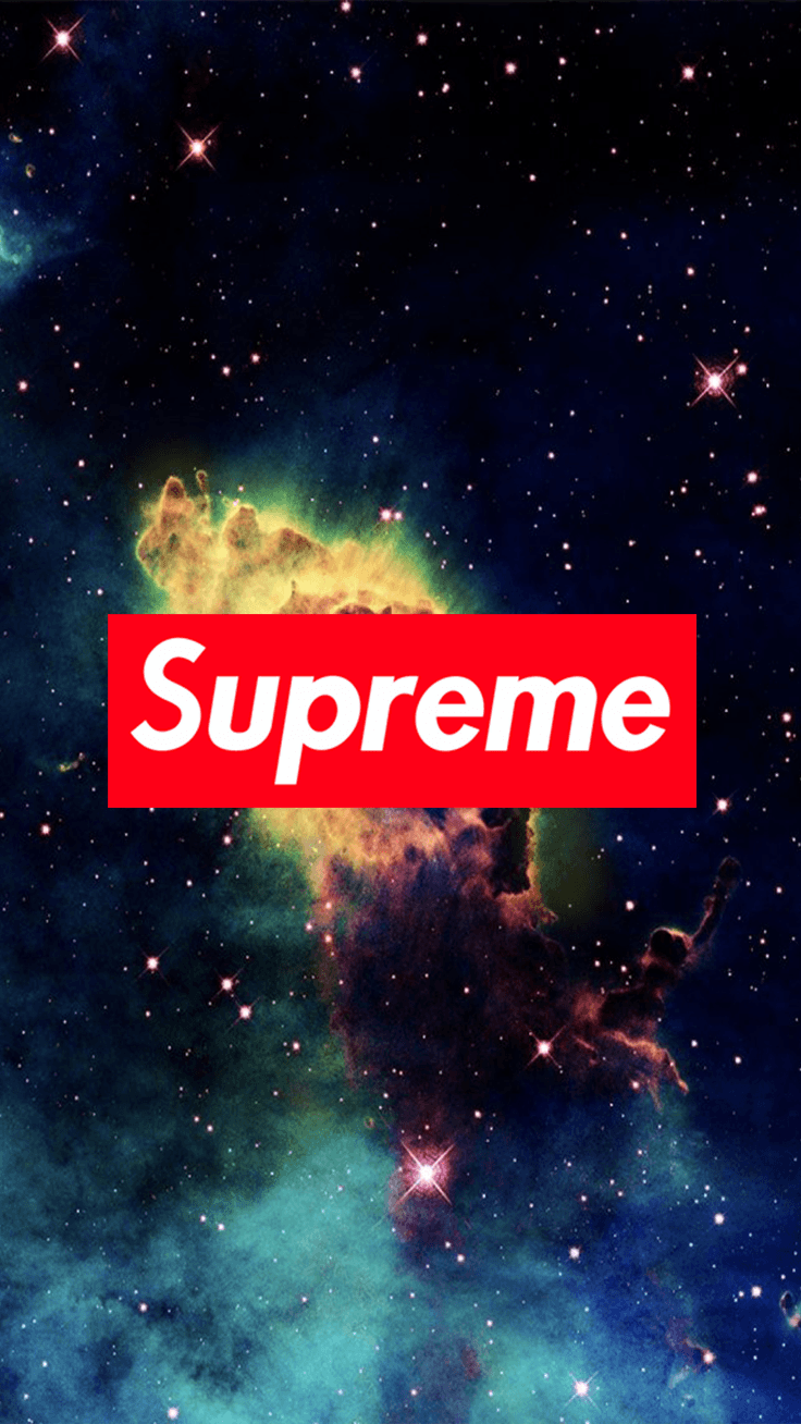 Supreme Wallpapers Iphone 5 Wallpaper Cave