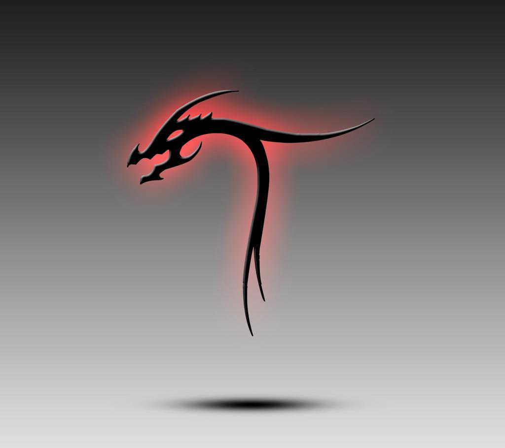 Download Dragon Alphabet T Wallpapers To Your Cell Phone Alphabet