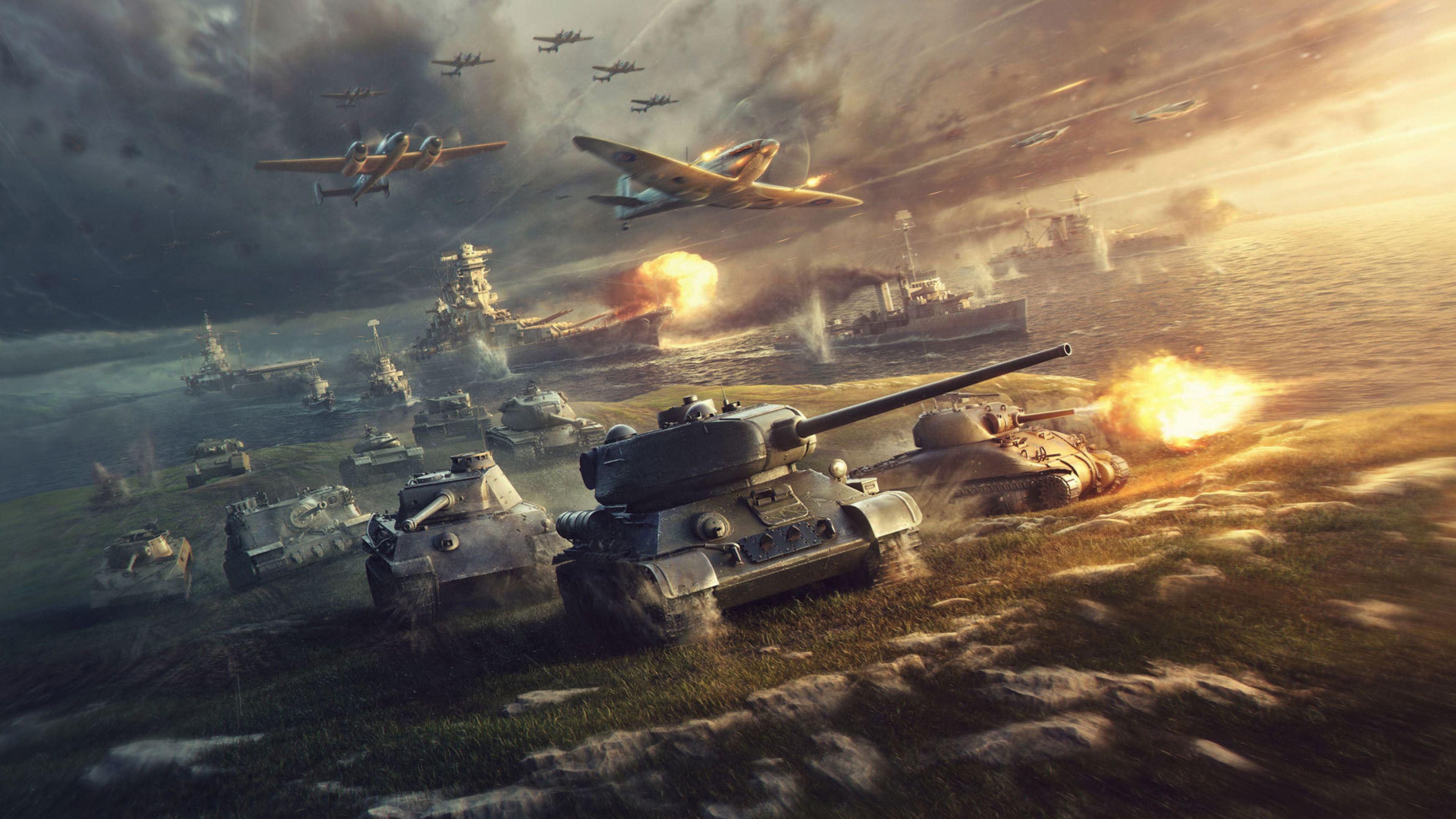 World Of Tanks Wallpapers 1920x1080 - Wallpaper Cave