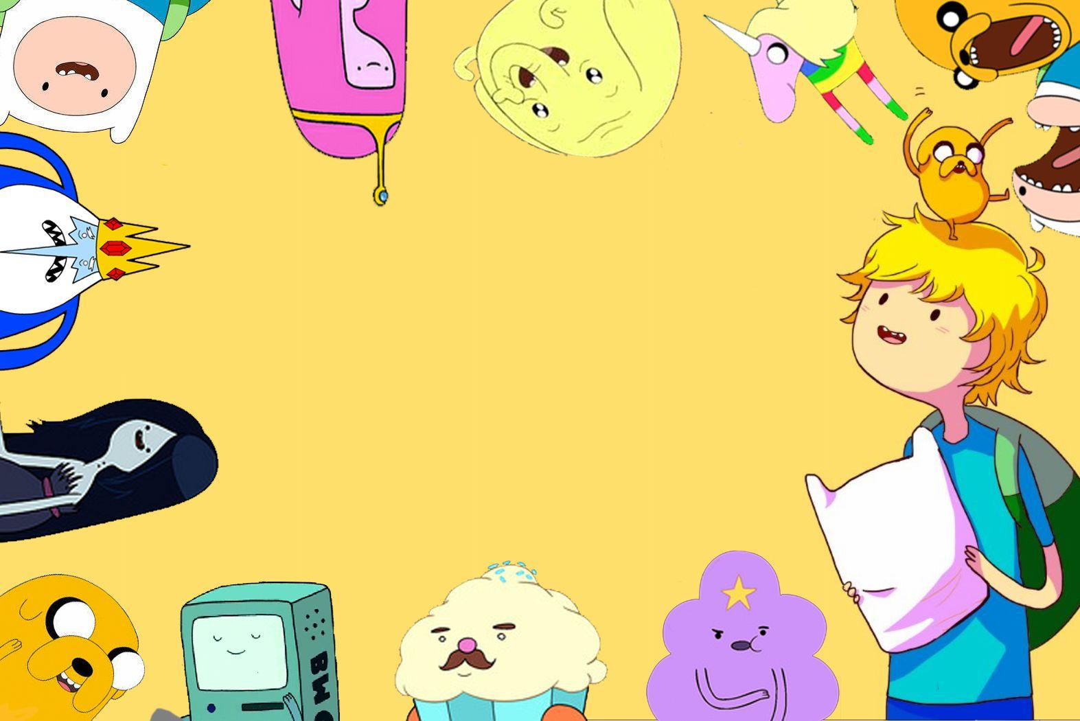 Finn and jack hd wallpapers wallpaper cave adventure time wallpapers hd early 1573x1050px wallpaper altavistaventures Images