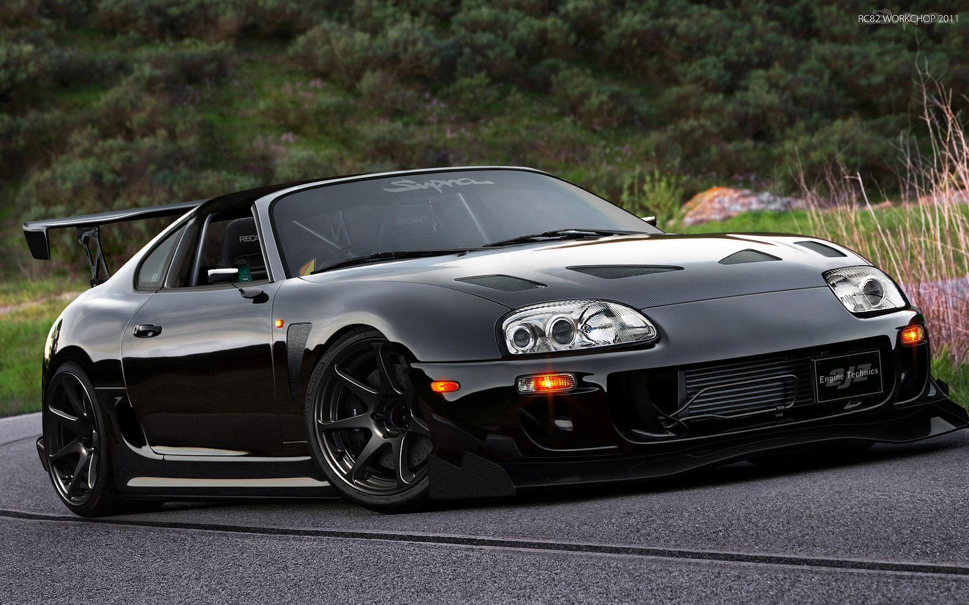 HD Supra Wallpapers