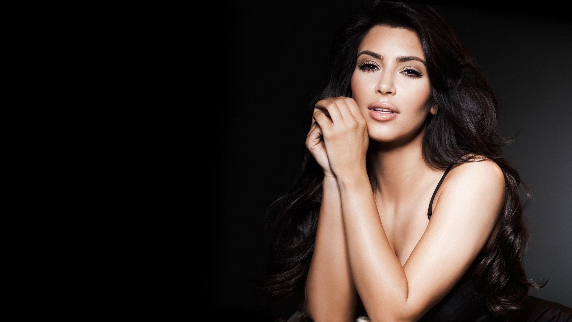 Kim Kardashian Wallpapers High Quality Download Free 1920×1080 Kim