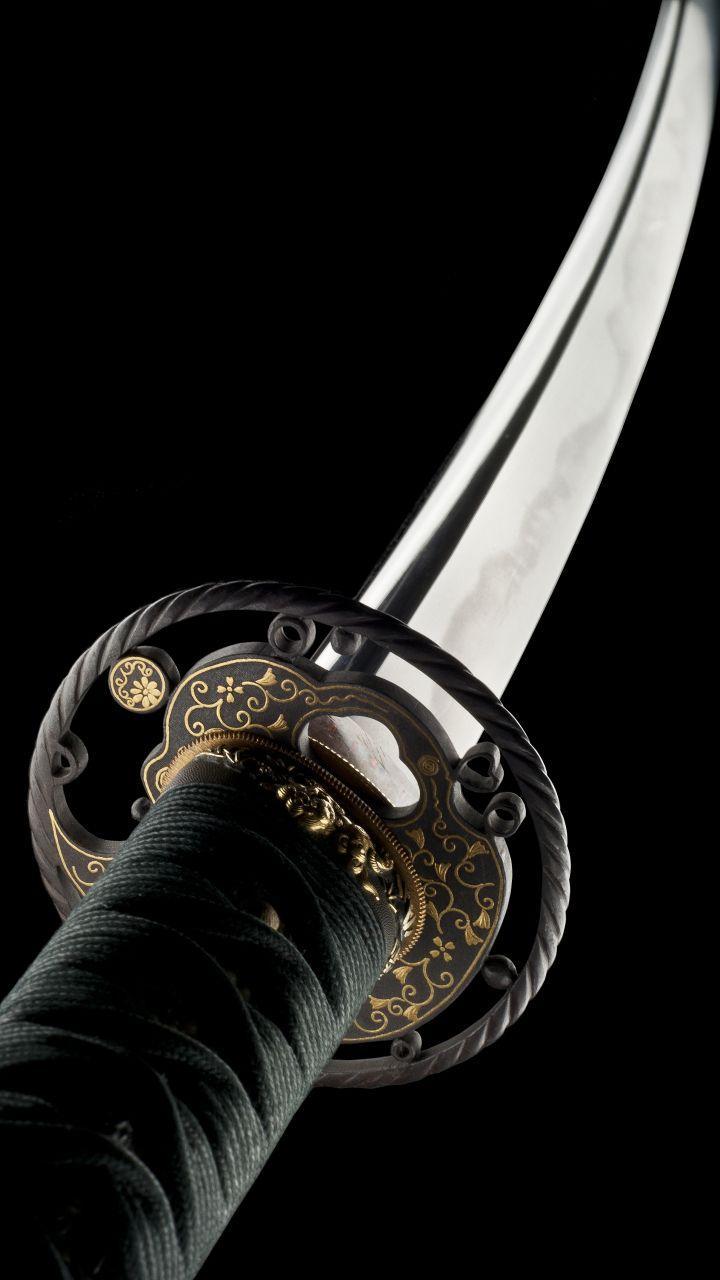 Samurai Sword Wallpapers Hd Wallpaper Cave