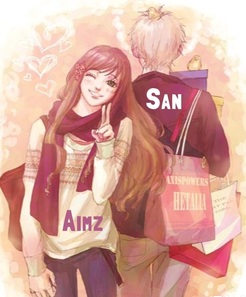 Anime Couple Wallpapers For Mobile