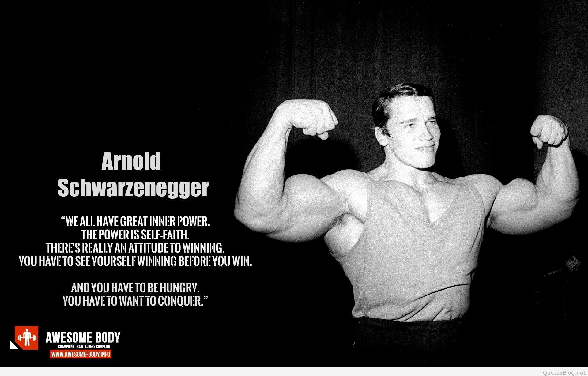 Arnold bodybuilding wallpapers wallpaper cave best arnold schwarzenegger quotes wallpapers images malvernweather Image collections