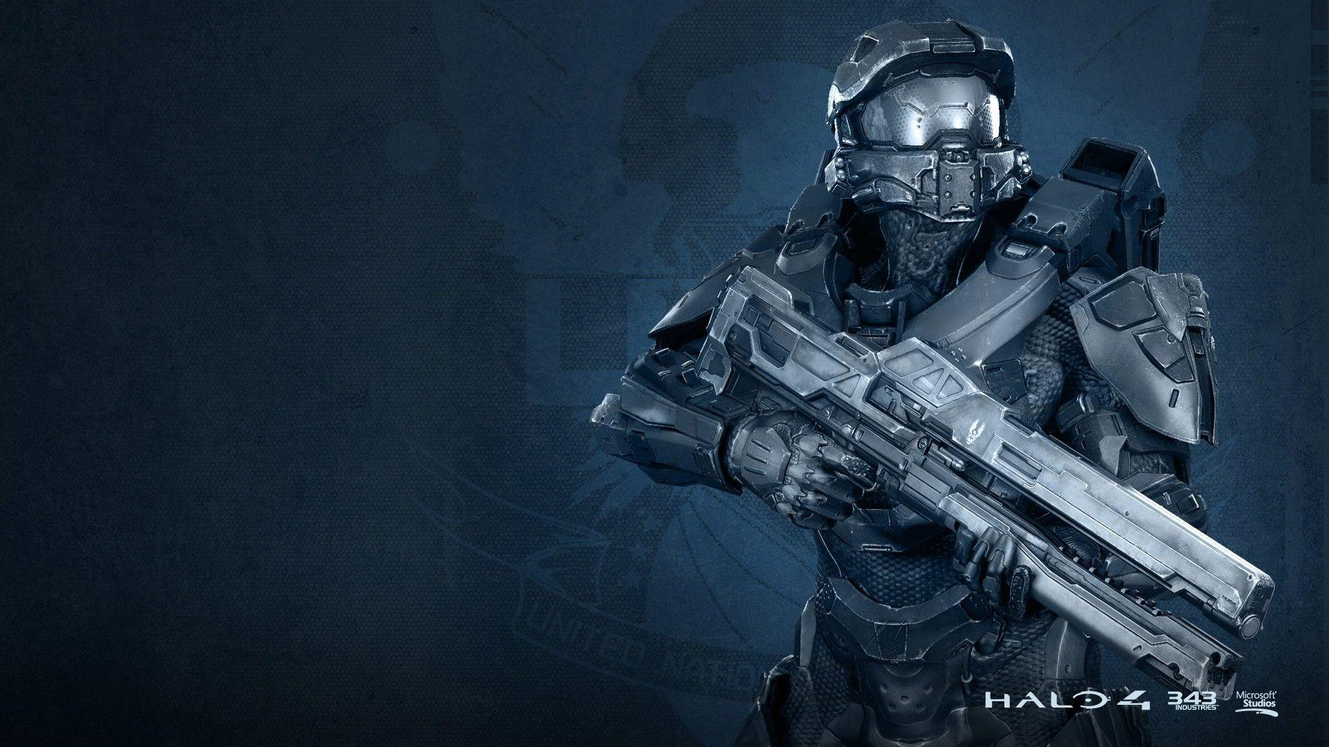 Halo Wallpapers HD 1080p - Wallpaper Cave