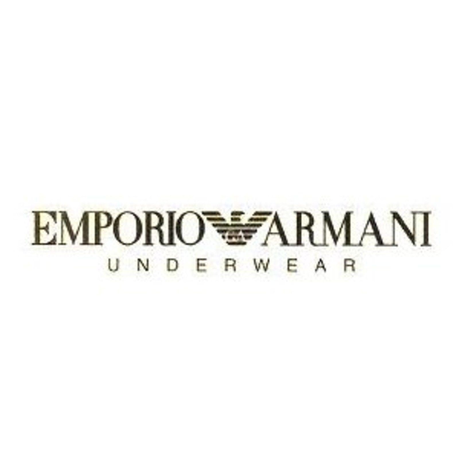Under Wear Emporio Armani boxer shorts at Togged Clothing