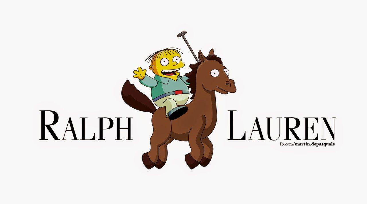 Gallery For Polo Ralph Lauren Logo Horse | Fashion's Feel | Tips and ...