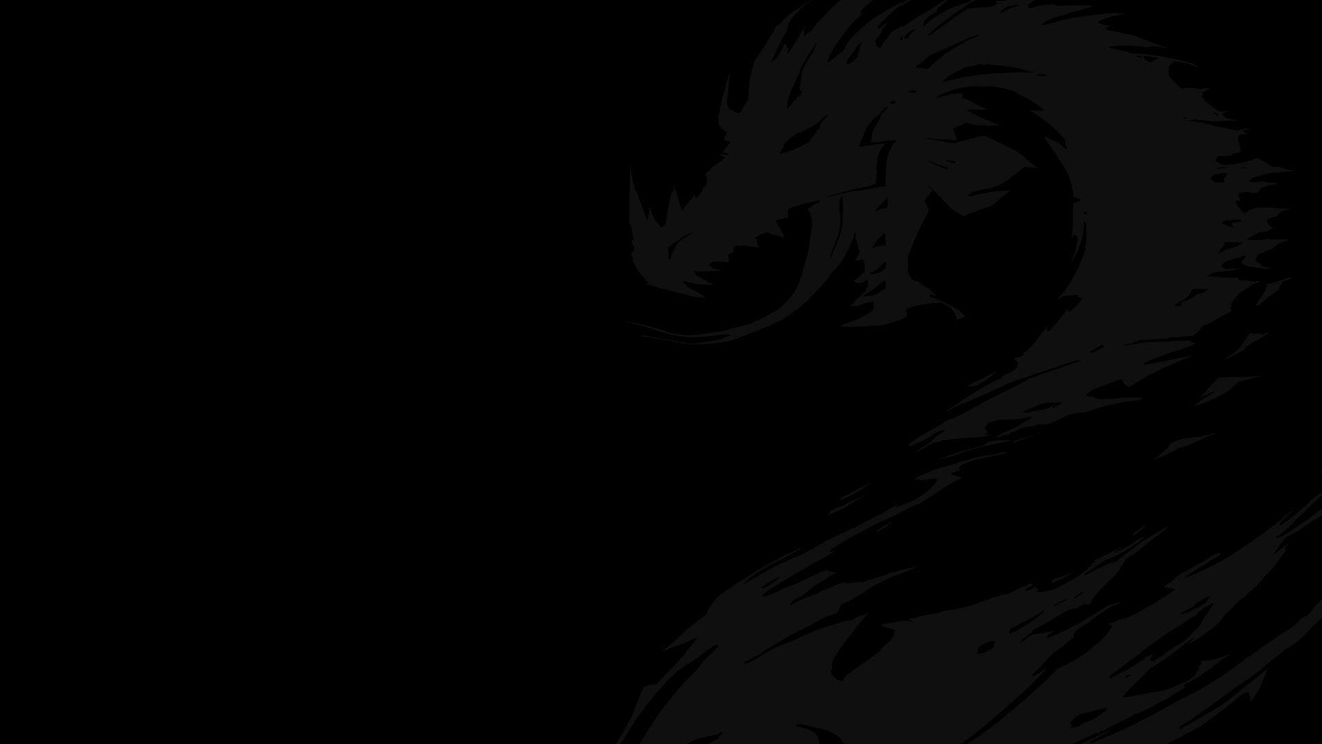 Black Dragon Wallpapers Hd Wallpaper Cave