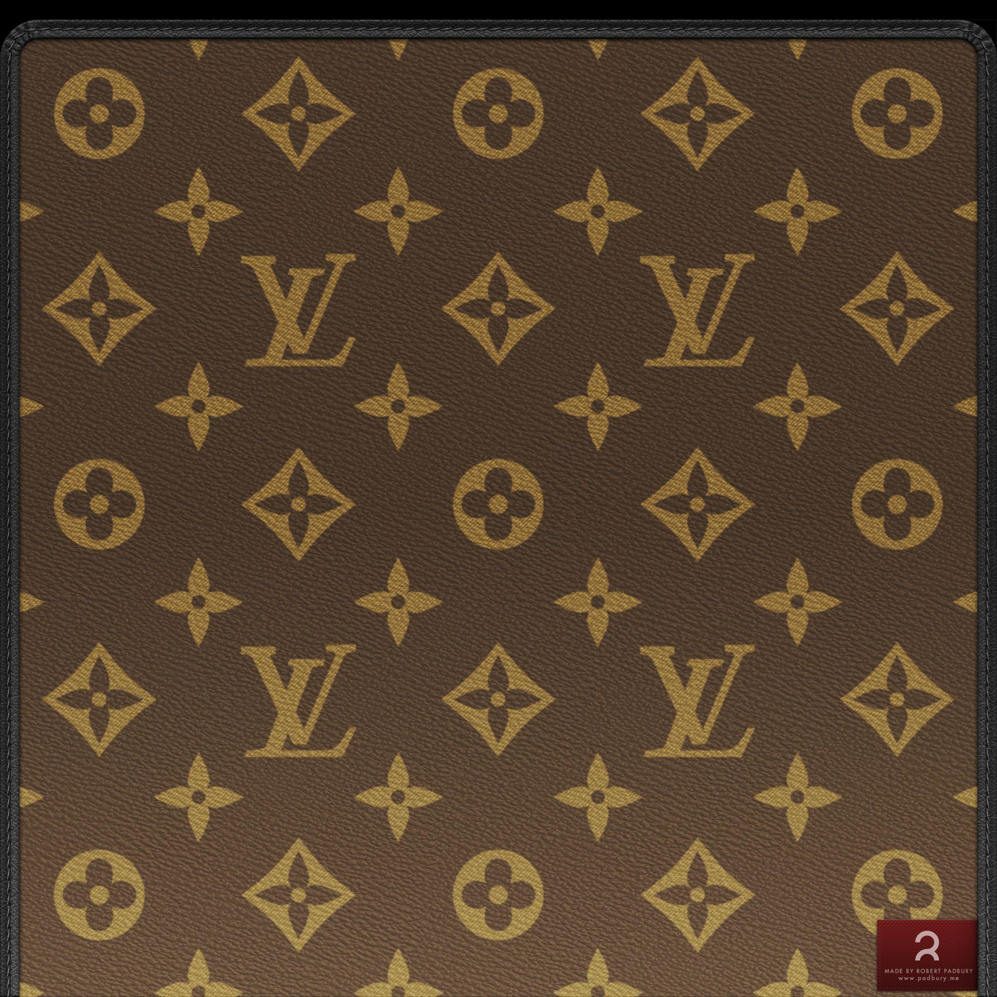 08d8e3d24e2 Louis Vuitton Retina Display Wallpaper Collection by Robert Padbury .
