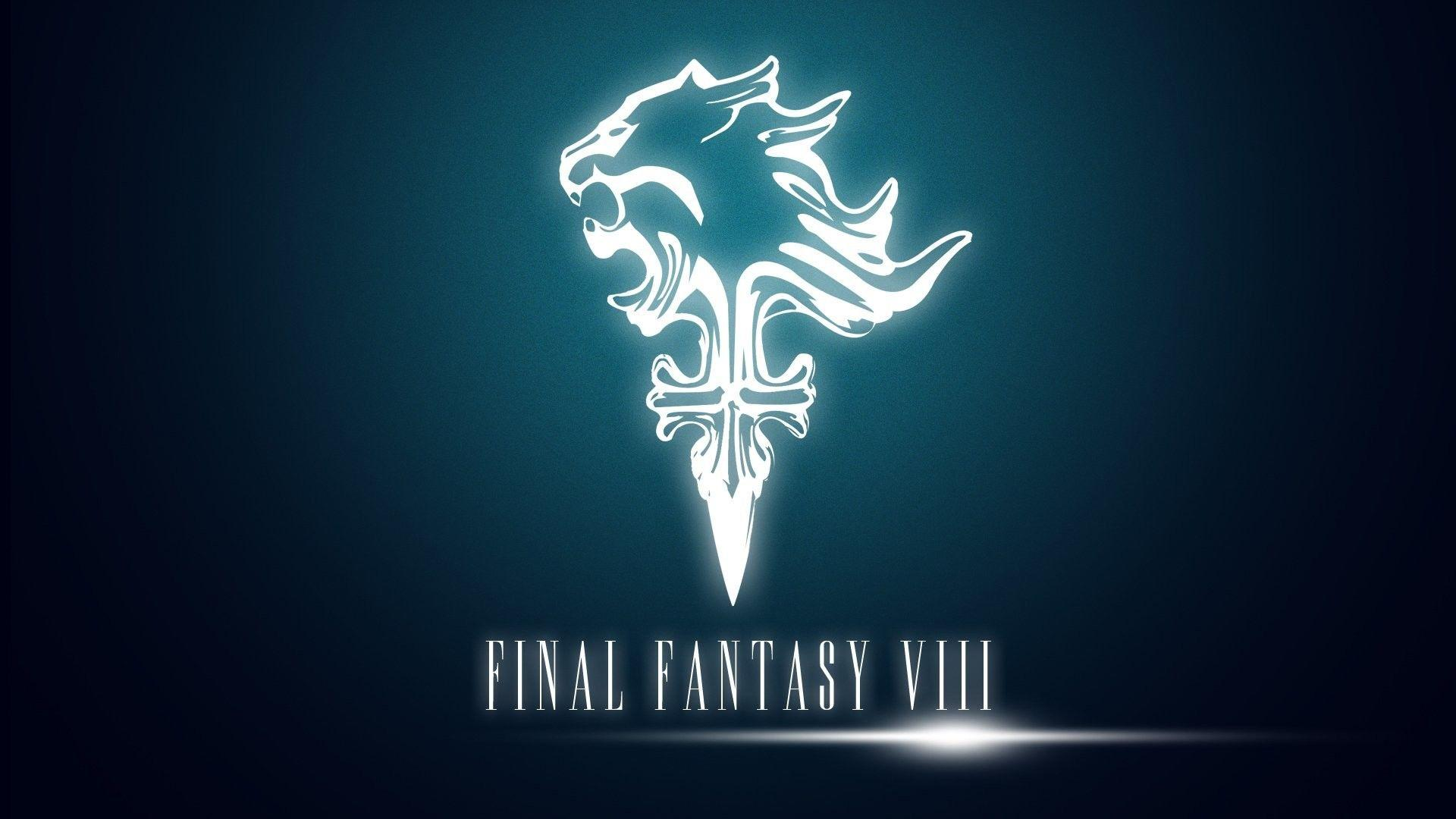 The Best Final Fantasy 8 Wallpaper Squall Gif