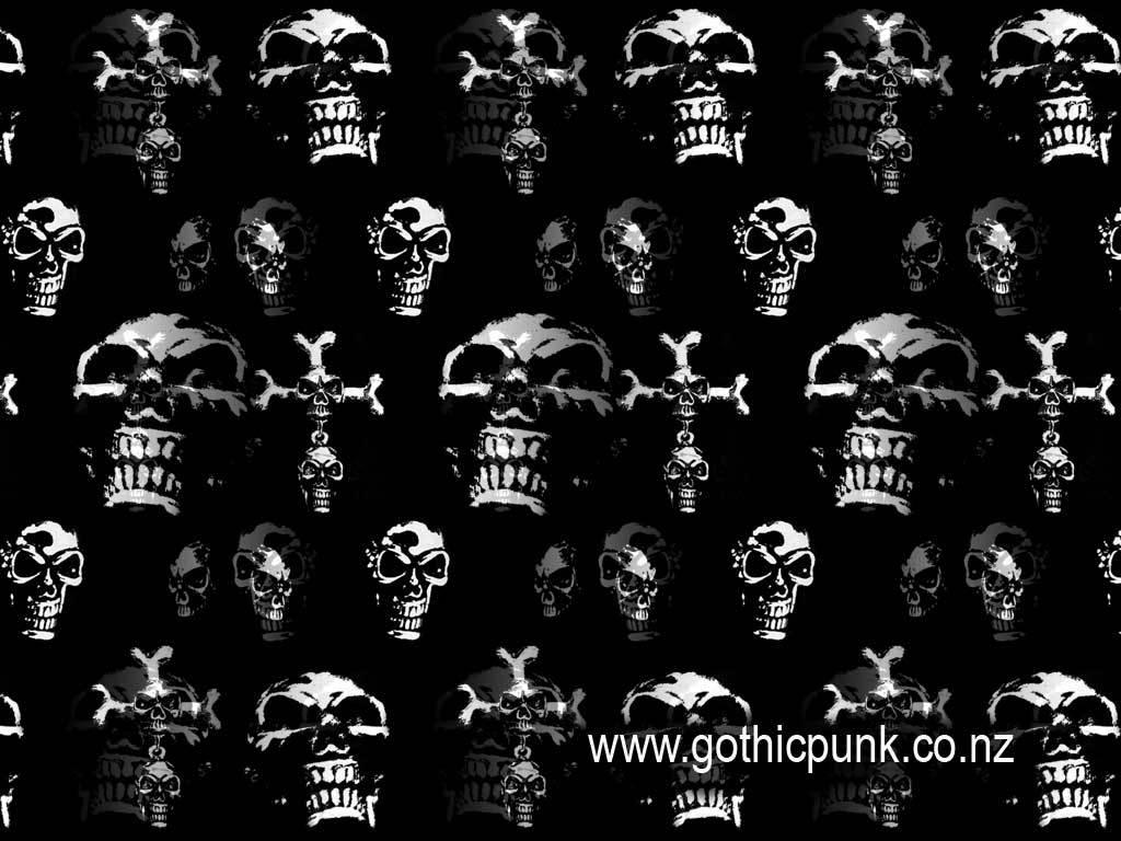 Dangerous Skull Wallpapers HD - Wallpaper Cave