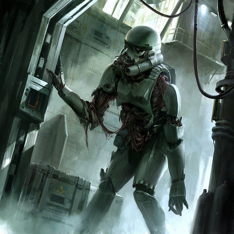 Star Wars Wallpapers Stormtrooper Wallpaper Cave