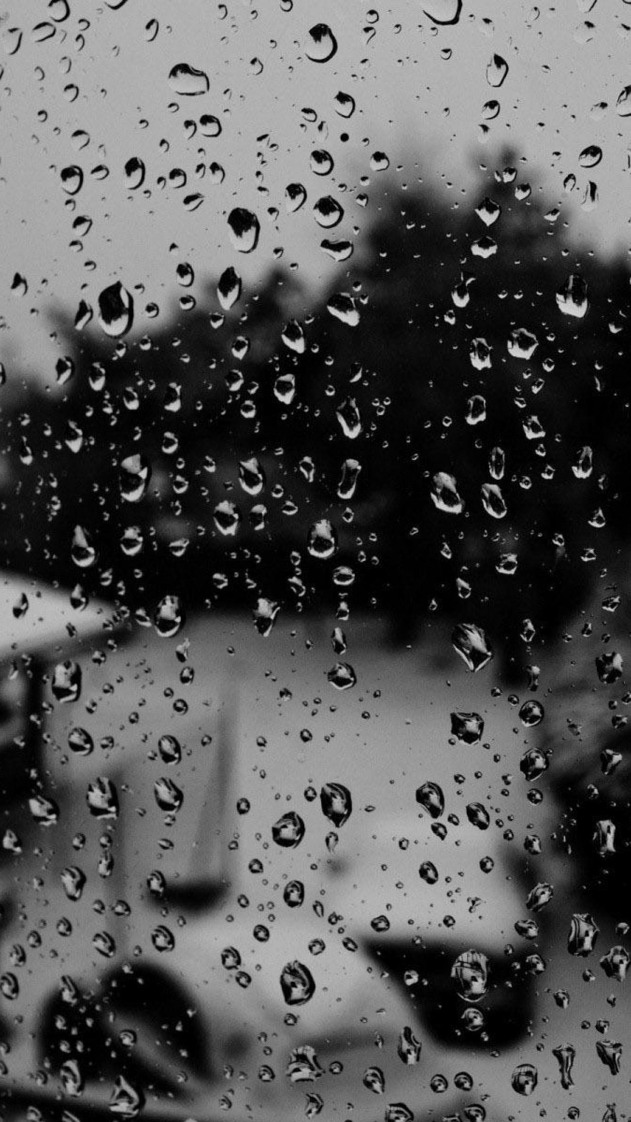 Rain Wallpapers Hd For Mobile Wallpaper Cave