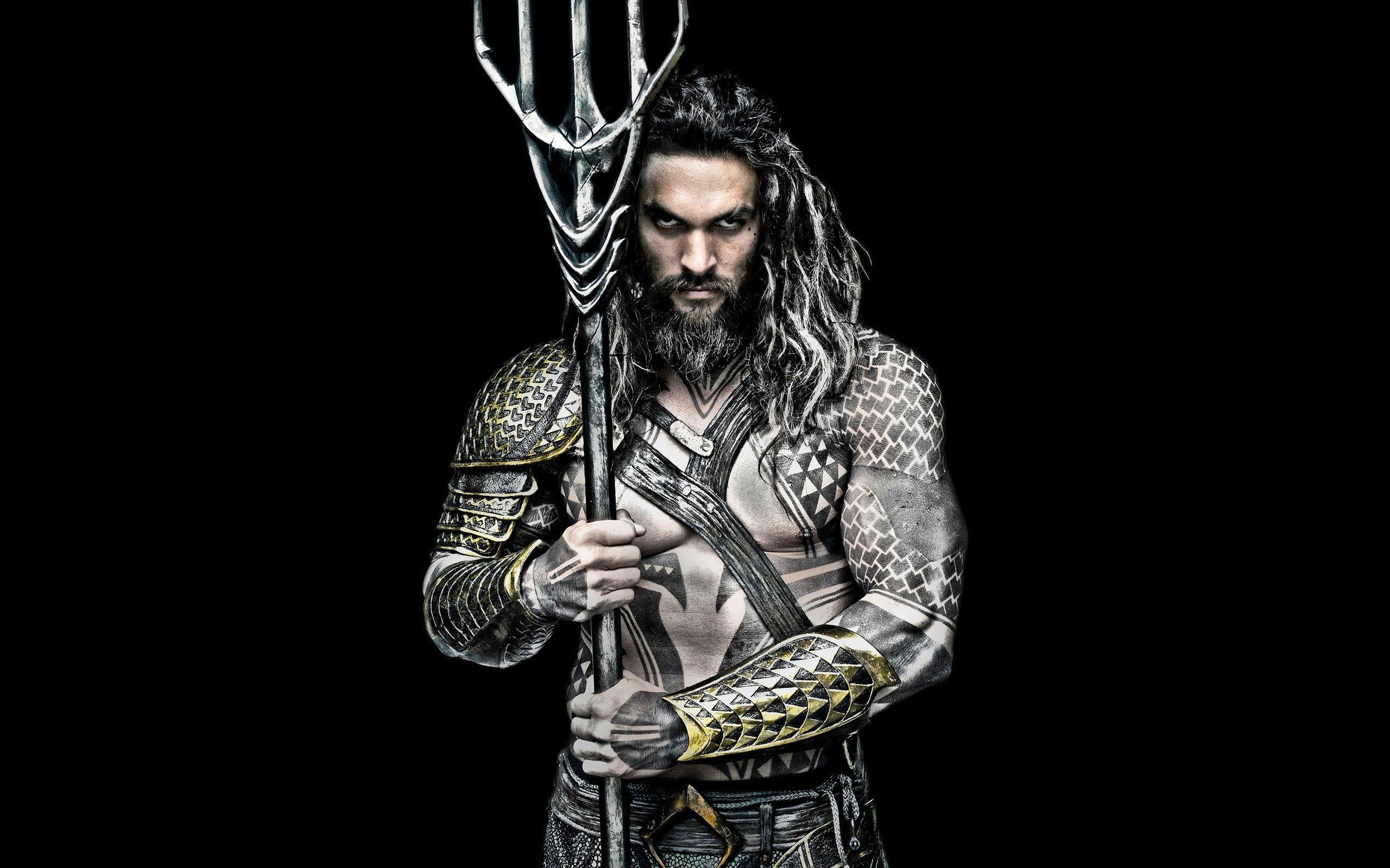 Aquaman 2018 Movie Wallpapers