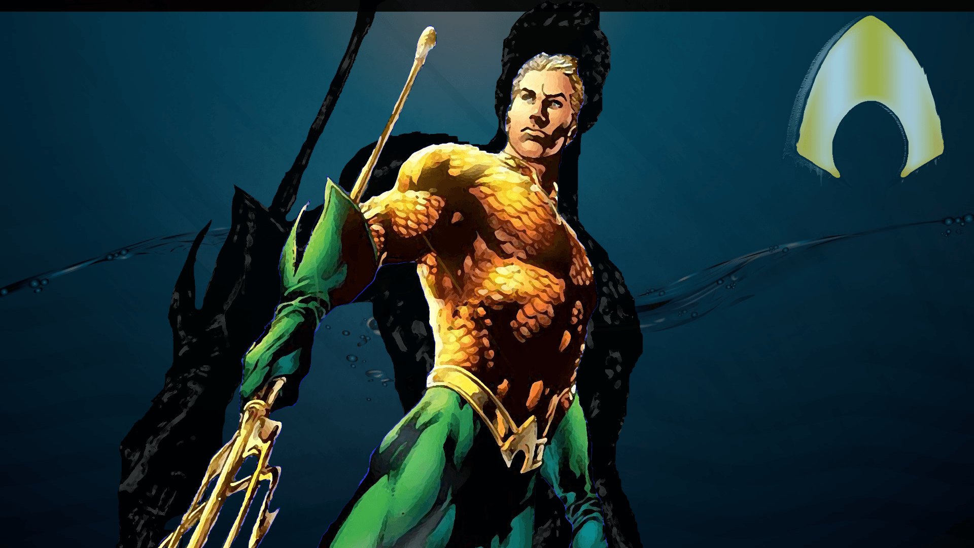 Aquaman Wallpapers, HD Quality Desktop Pictures