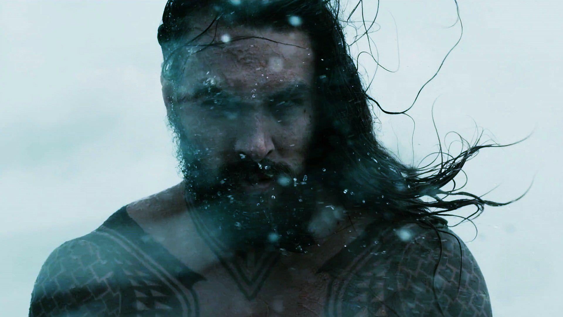 Aquaman Justice League HD Wallpapers Wallpapers