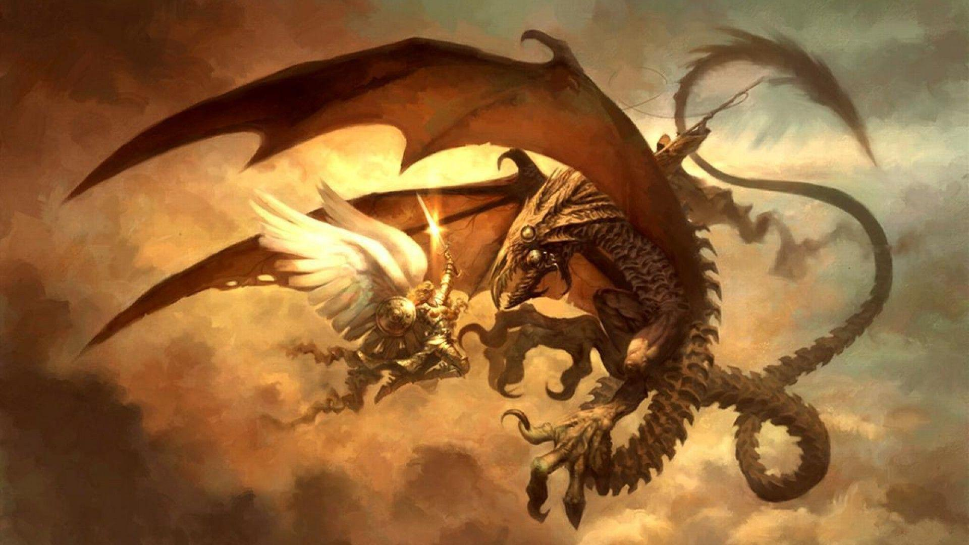 Dragon HD Wallpapers 1080p Ch18d