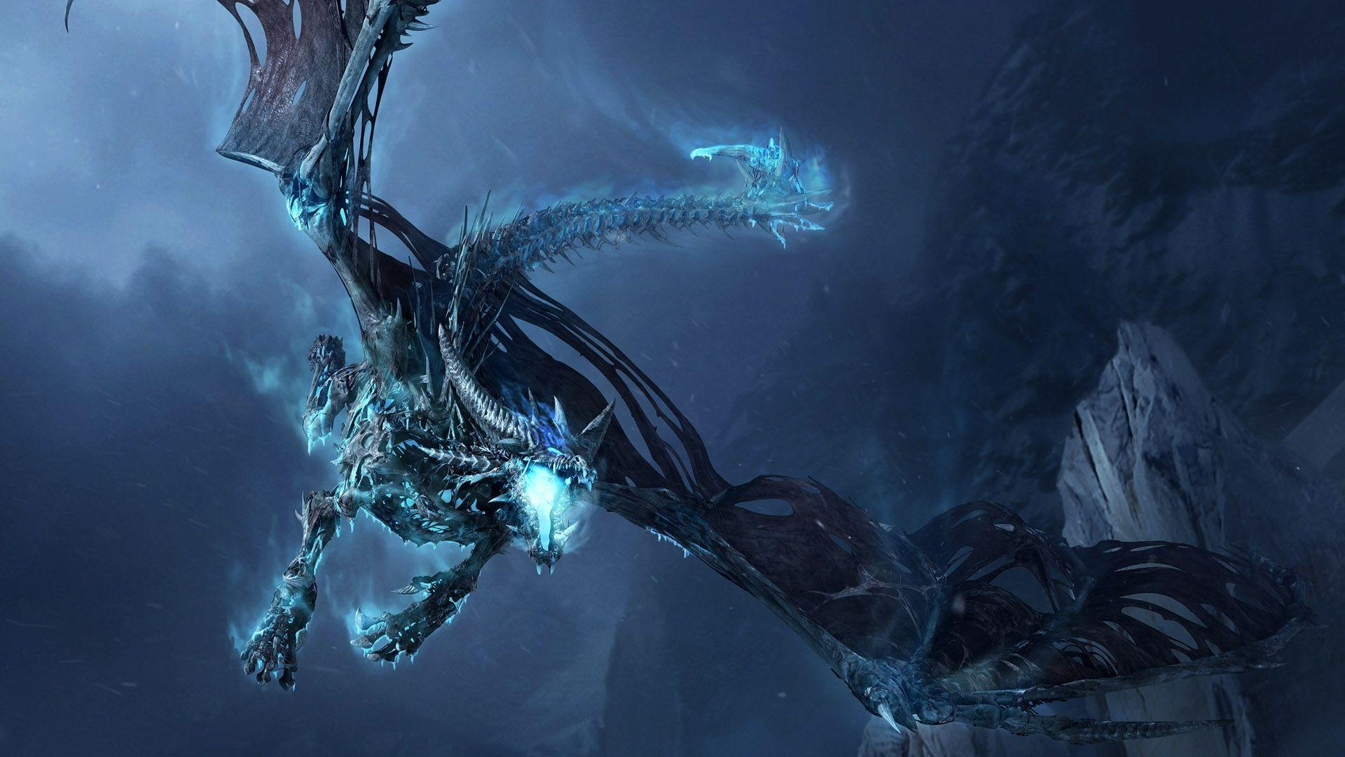 Dragon HD Wallpapers 1080p Ch36d