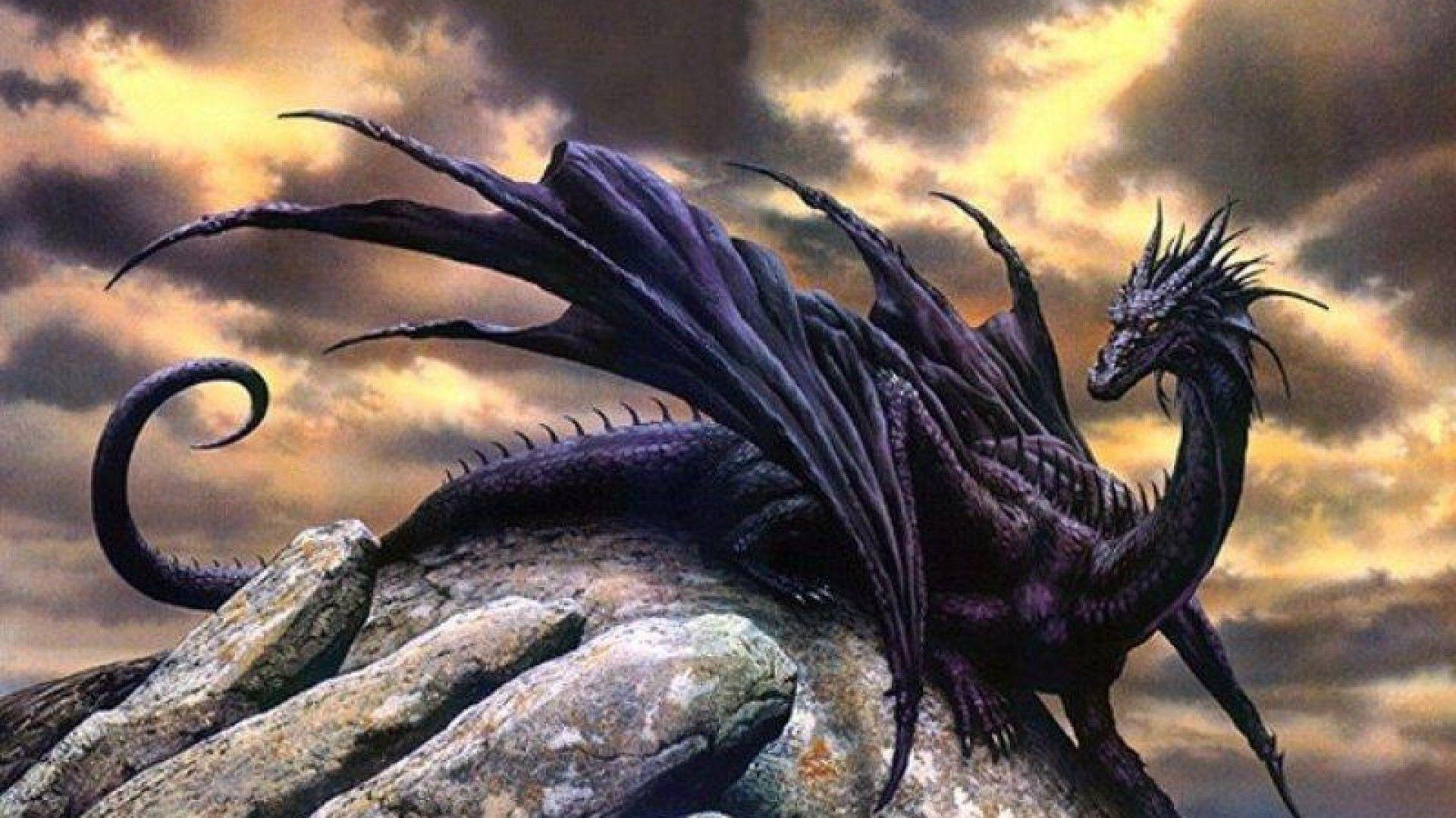 Dragon HD Wallpapers 1080p Ch01d