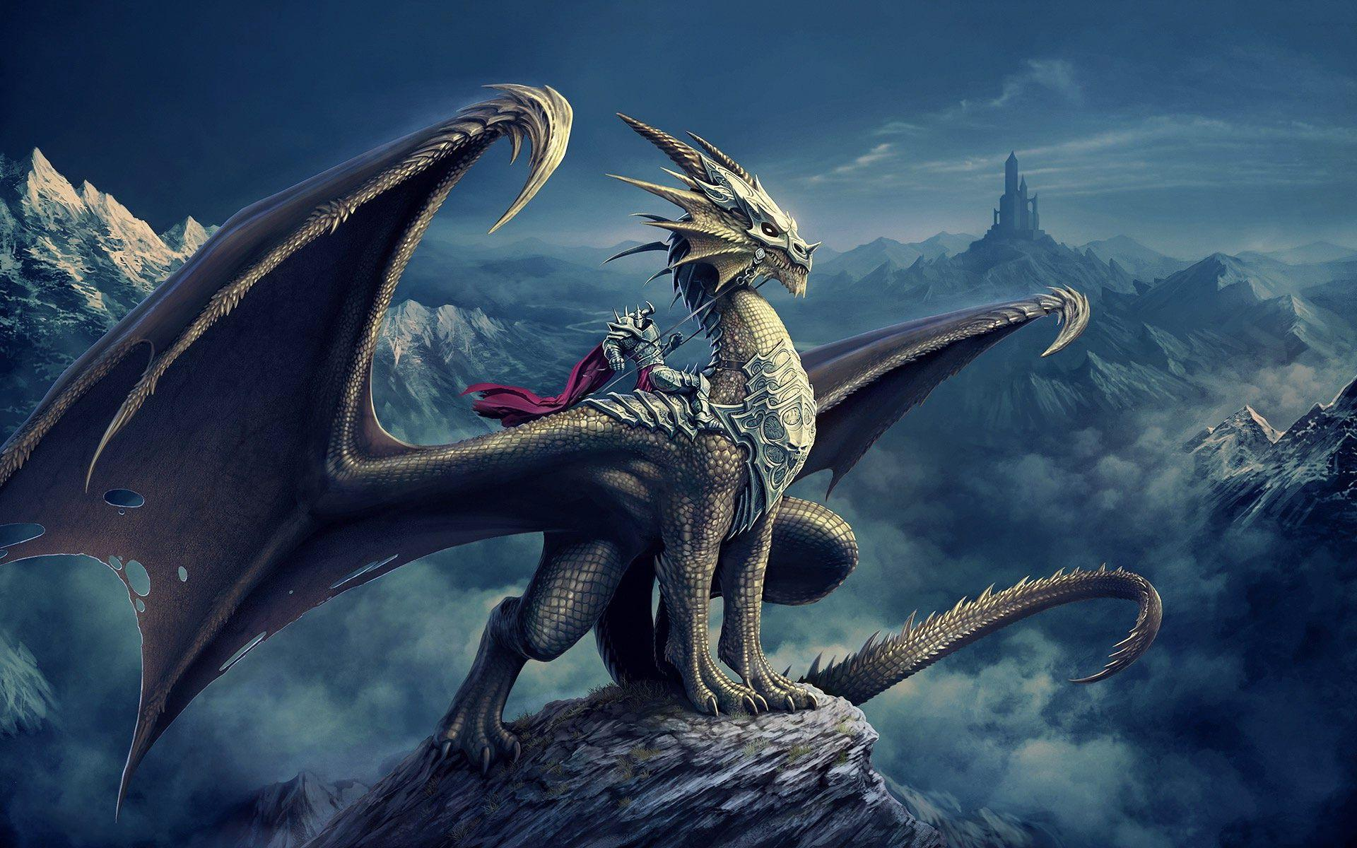 Download Dragon Wallpapers 1080p Wallpapers Cave