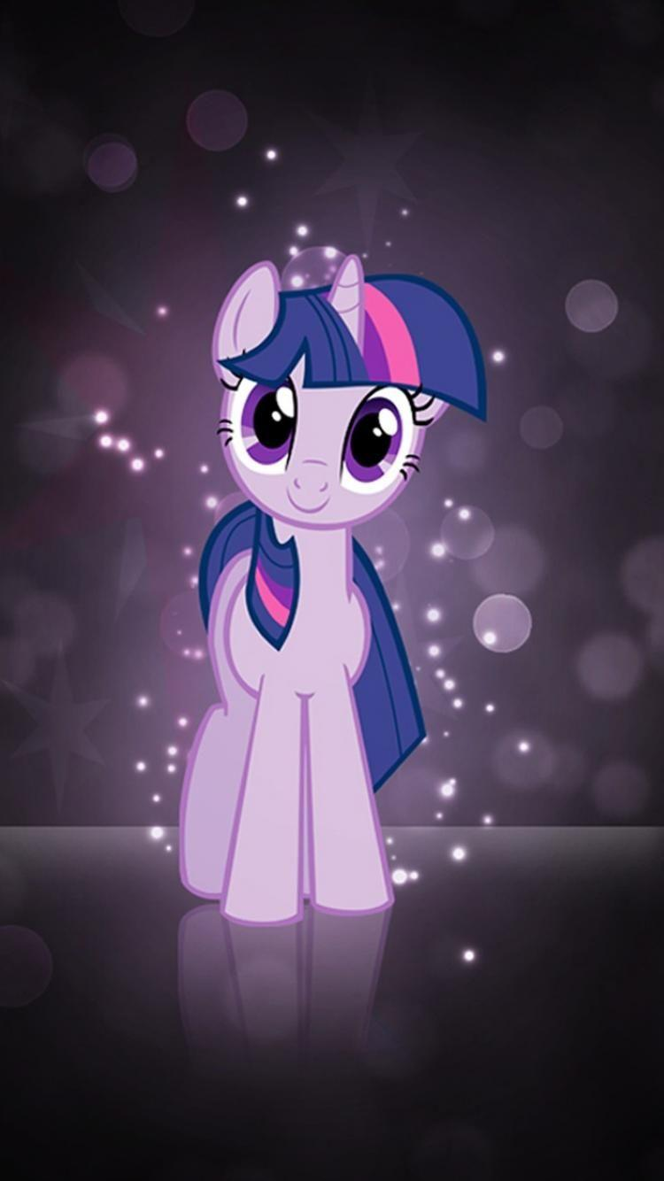 My Little Pony Hd Iphone Wallpapers Wallpaper Cave