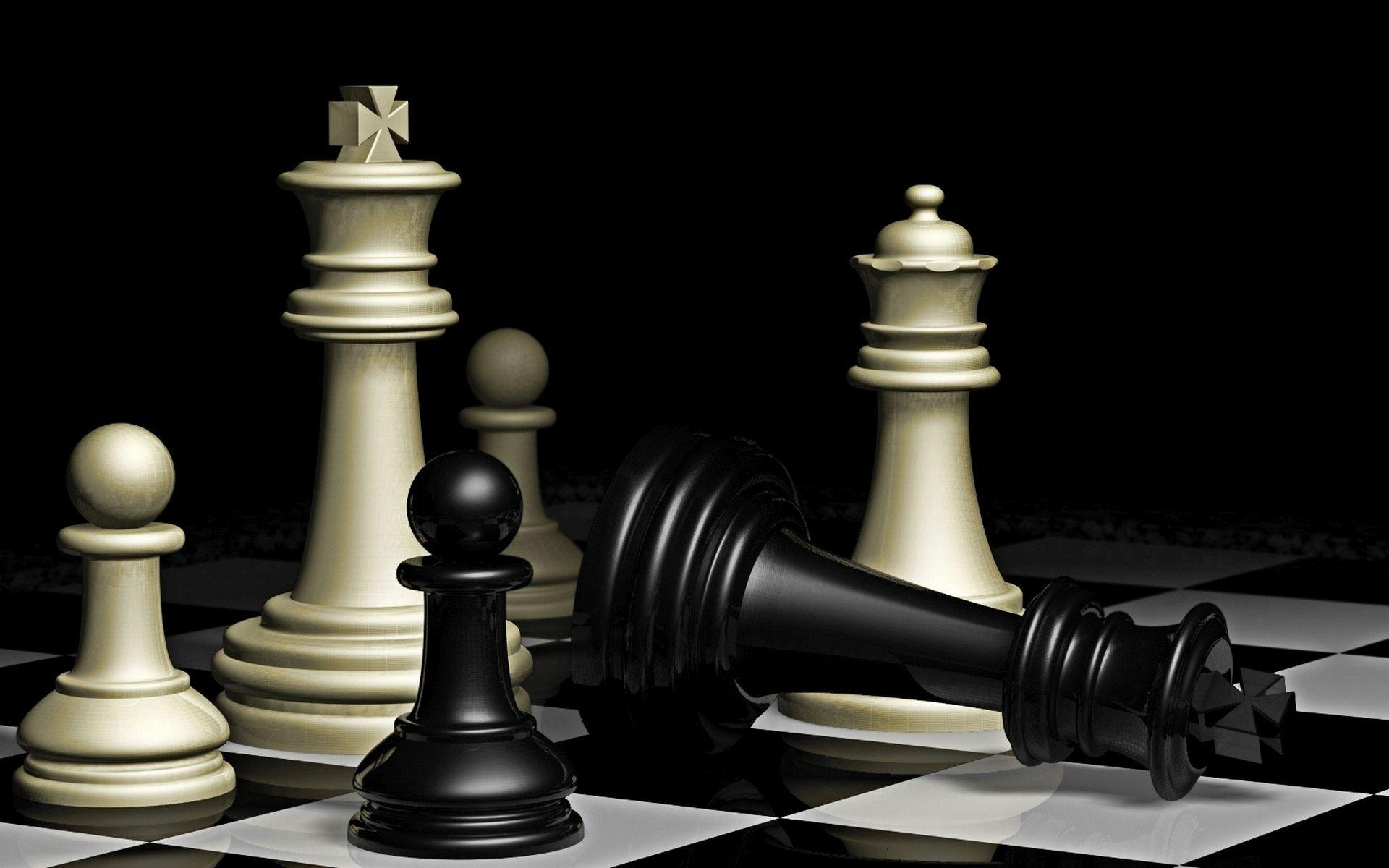 Chess Hd Wallpapers Wallpaper Cave