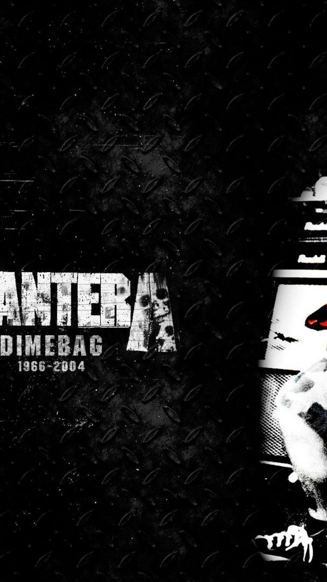pantera wallpaper for android