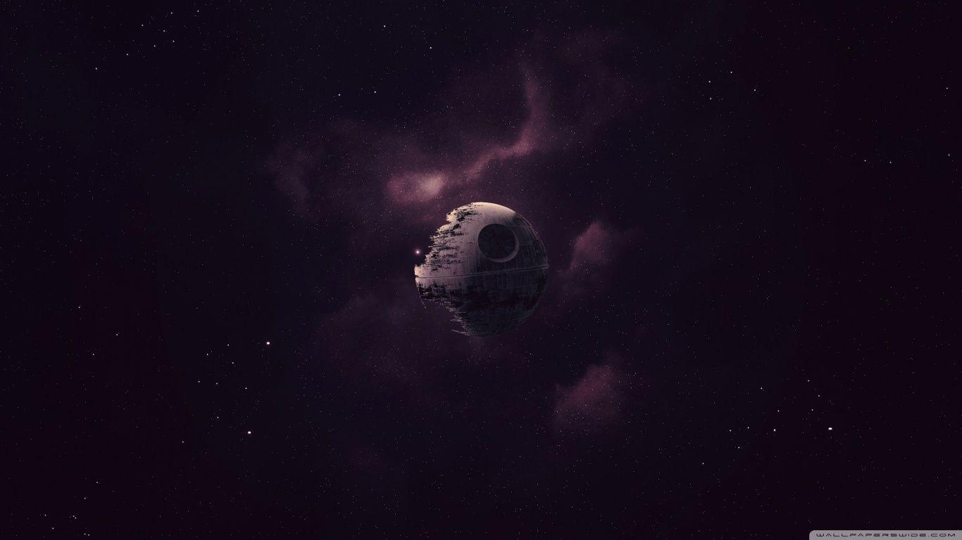 Star Wars Death Star Wallpapers Wallpaper Cave