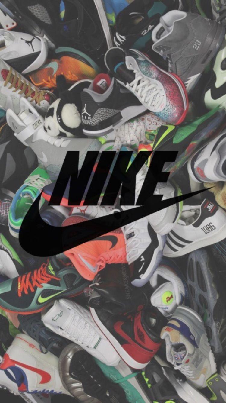 Sneakers Wallpapers - Wallpaper Cave