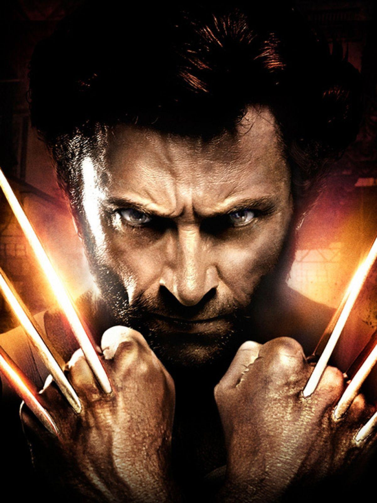 X Men Wolverine Mobile Wallpapers
