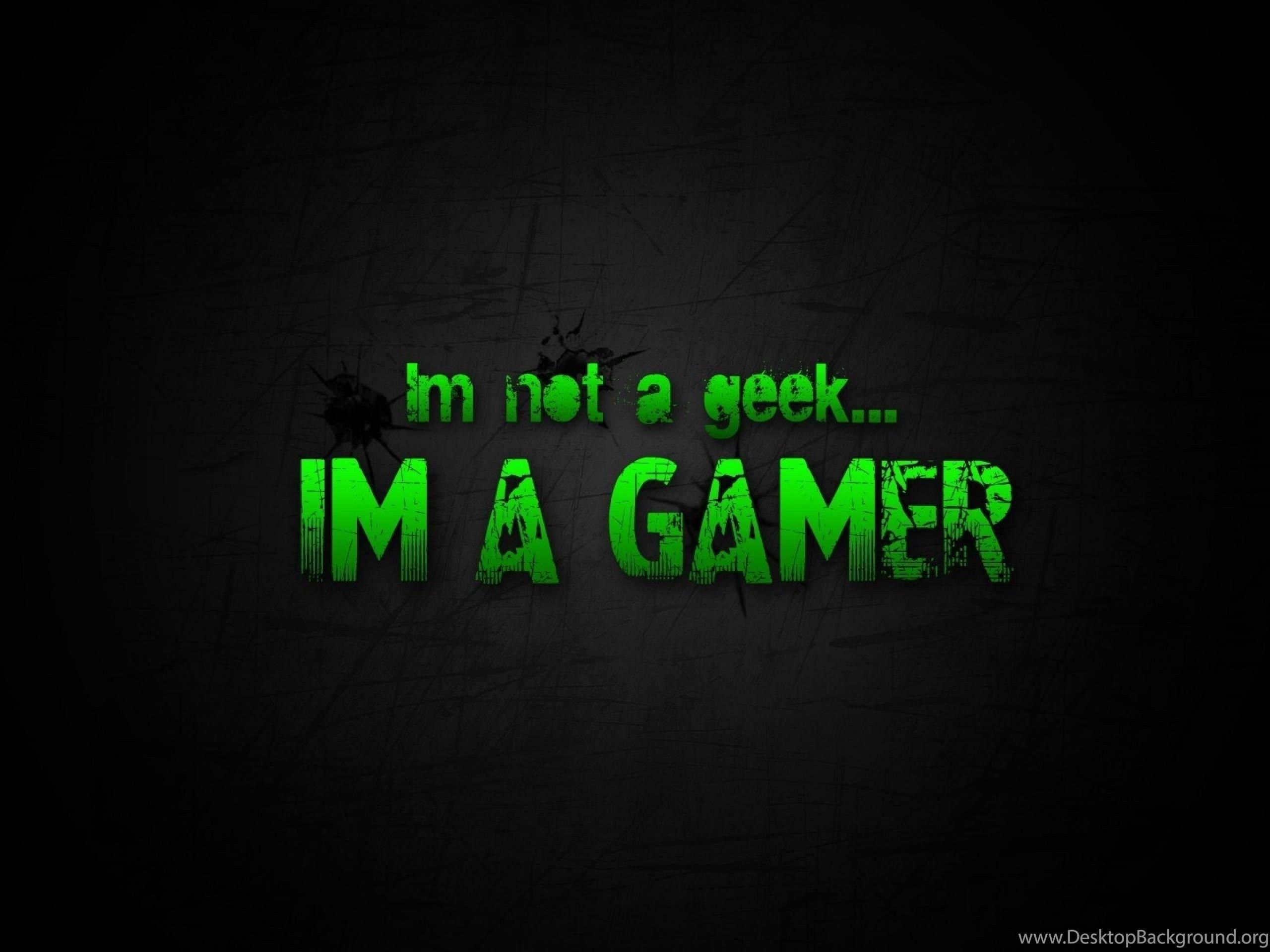 Cool Gaming Background Pictures