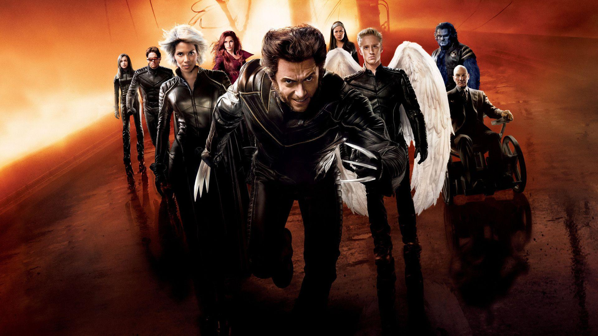 X Men The Last Stand Wallpapers