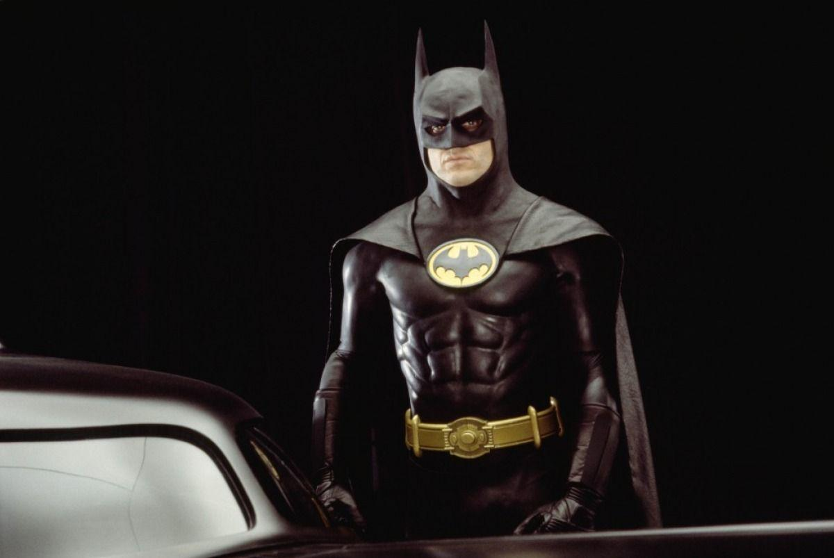 Michael Keaton Batman Wallpapers for Android