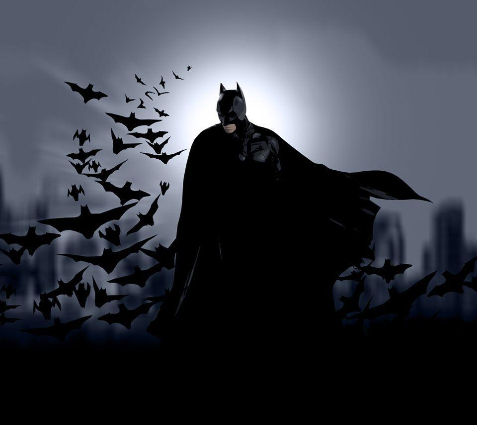 Batman Hd Wallpapers For Android Mobile Full Screen