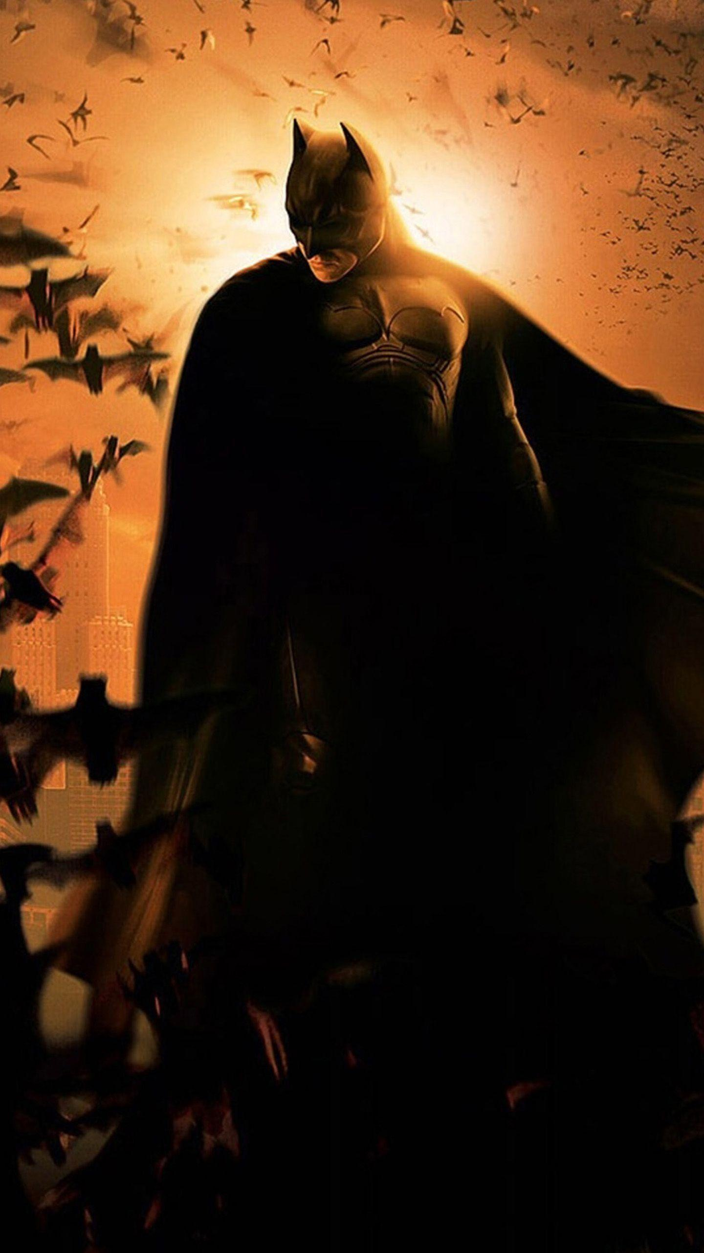 Lovely Animated Batman Wallpapers for android
