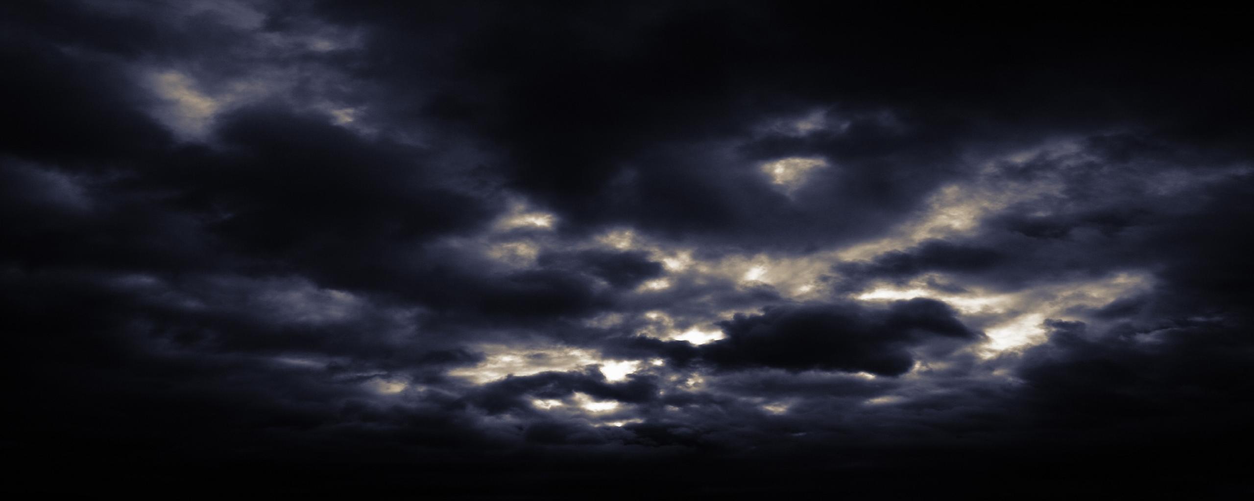 Best Dark Sky Backgrounds 12242 - HDWPro